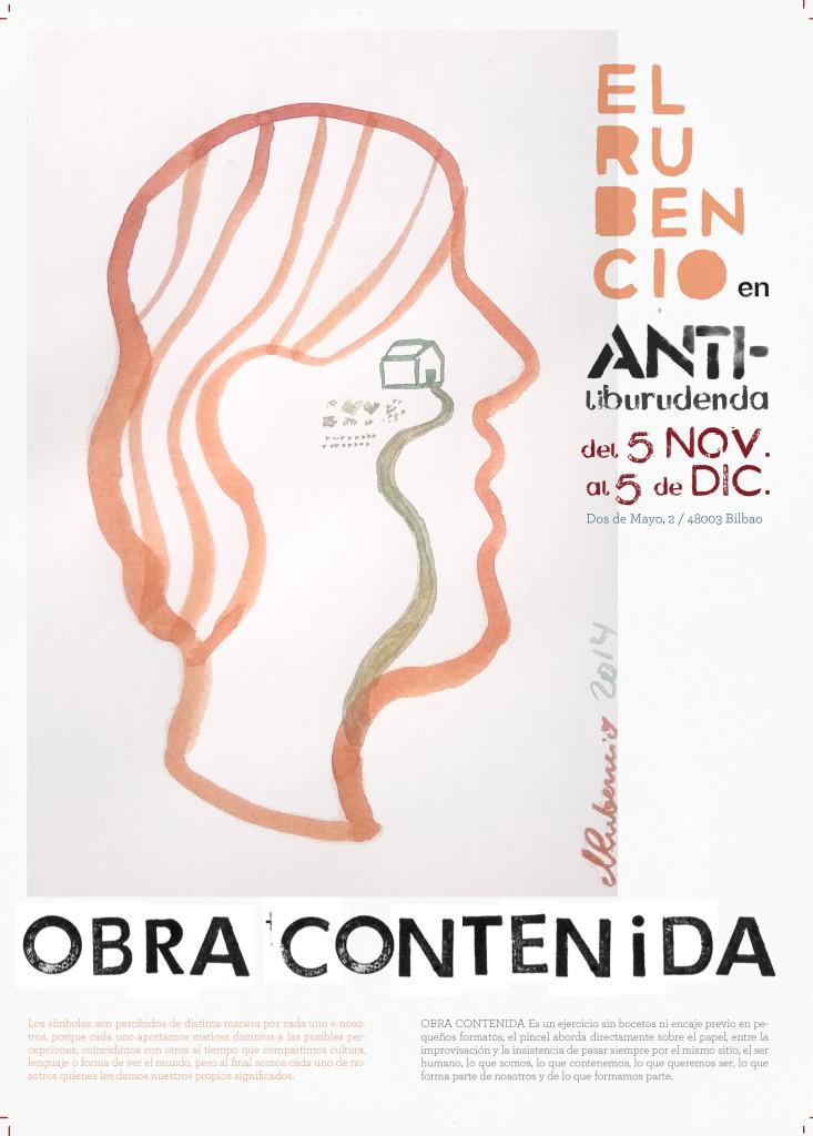 CARTEL-CONTENIDA-ELRUBENCIO