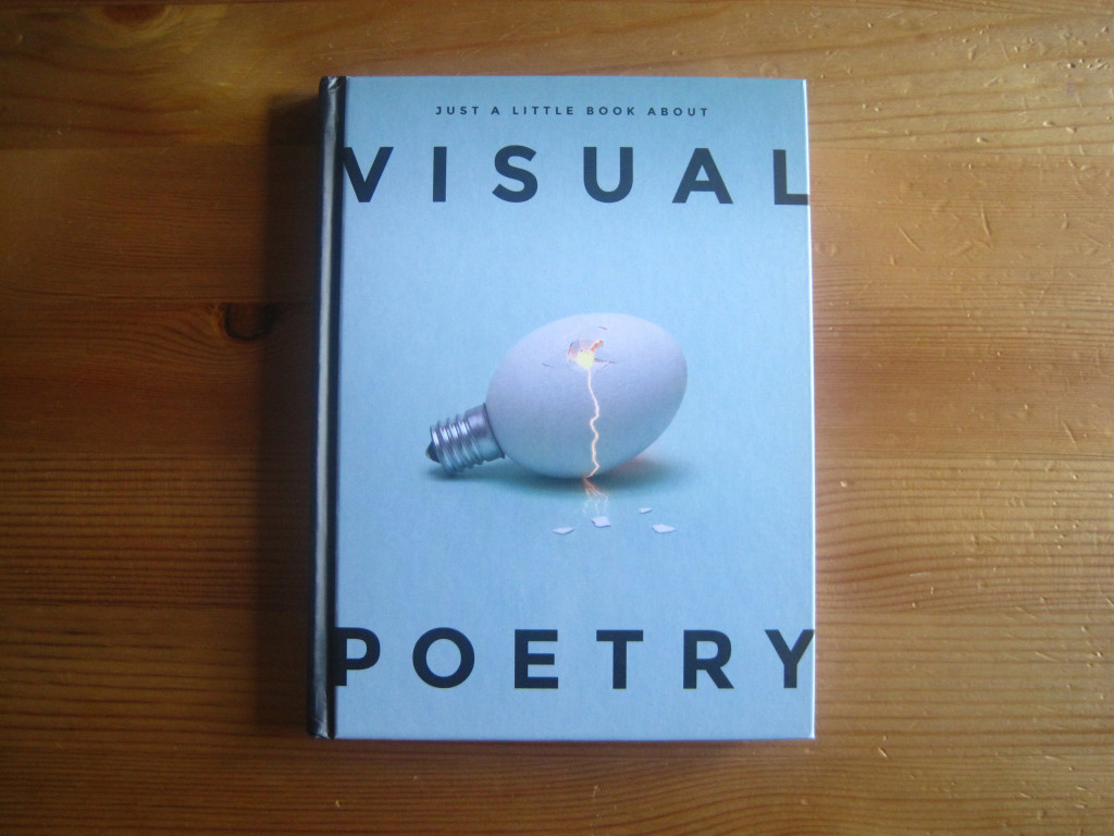 JUST A LITTLE BOOK ABOUT VISUAL POETRY. INDEXBOOK