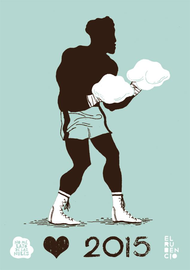 postales-boxeador-nubes-elrubencio
